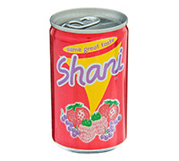 SHANI CANS 150- ML
