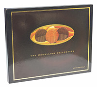 ELIT THE MEDALLION COLLECTION 410G
