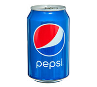 PEPSI CANS- 330 ML