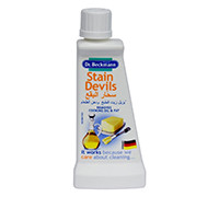DR.BECKMAN STAIN DEVILS COOKING OIL & FAT 50ML