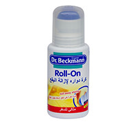 DR.BECKMAN STAIN ROLLER 75ML