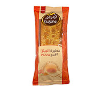 LUSINE PIZZA PUFF 94G
