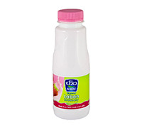 NADEC LABAN STRAWBERRY FLAVORED 360 ML