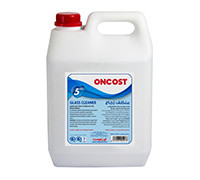 ONCOST GLASS CLEANER 5L