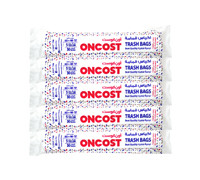 ONCOST GARBAGE BAGS 5 GLN 30'S
