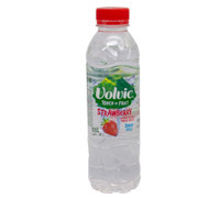 VOLVIC MINERAL WATER STRAWBERRY 500ML