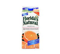 FLORIDA'S NATURAL ORANGE JUICE 1.8L