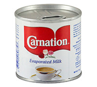 CARNATION- EVAPORATED MILK - 170 G