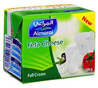 ALMARAI- FETA CHEESE - 200 G
