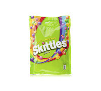 SKITTLES CRAZY SOUR POUCH 174G