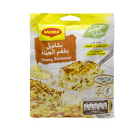 MAGGI MIX BCHML WITH CHEESE 80G XA