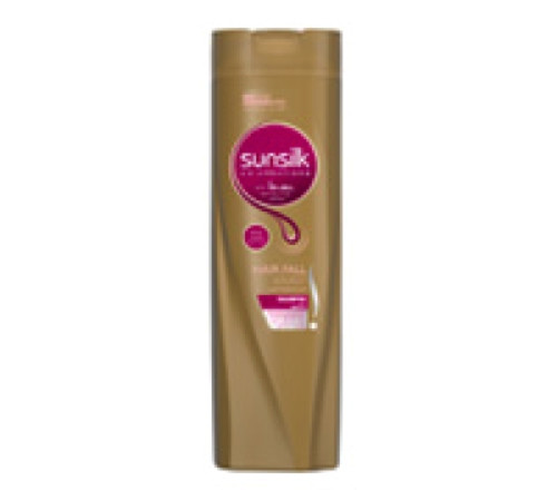 SUNSILK - HAIR FALL SHAMPOO- 400 ML
