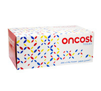 ONCOST FACIAL TISSUE 200'S