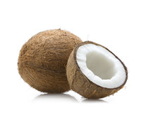 INDIAN DRY COCONUT PC