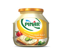 PINAR PROCESSED CHEDDAR CHEESE 200G