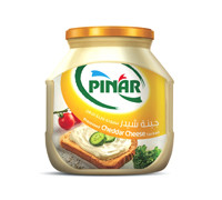 PINAR PROCESSED CHEDDAR CHEESE 500G