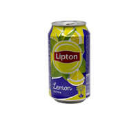 LIPTON GREEN ICE TEA MINT LIME 320 ML