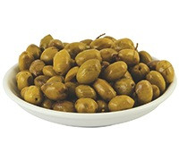 LEBANESE GREEN OLIVES