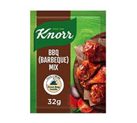 KNORR BARBEQUE MIX 32G