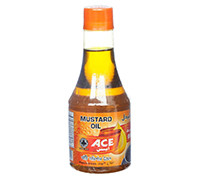 ACE- MUSTARD OIL - 200 ML