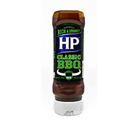 HP CLASSIC BARBEQUE SAUCE 465G
