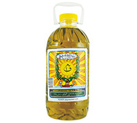 QM - GOLDEN OLIVE OIL - 2 L